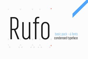 Rufo – Basic pack