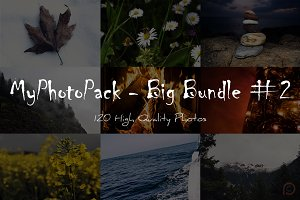 MyPhotoPack - Big Bundle #2