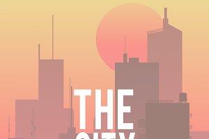 The City Skyline Construction