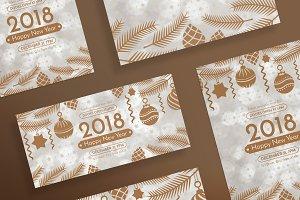 Flyers | Happy New Year
