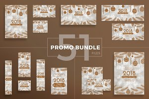 Promo Bundle | Happy New Year