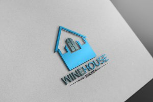 Win House Logo