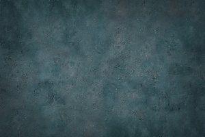 Green grunge textured background