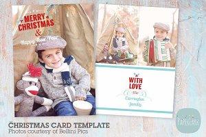 AC100 Christmas Card