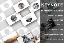 Hexagon presentation v.03