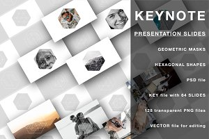 Hexagon presentation v.03