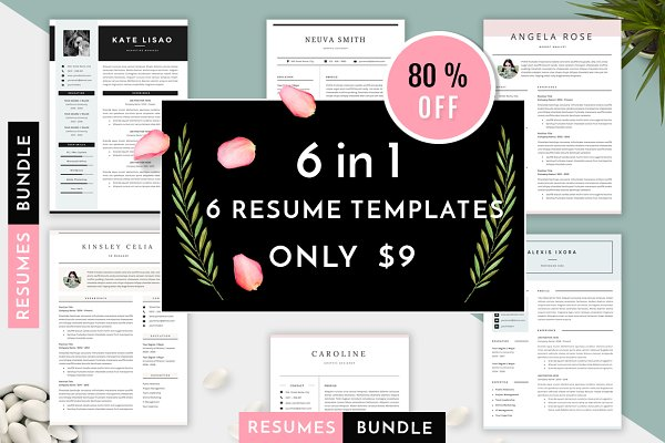 resume templates gresume 6 in - Resume Images