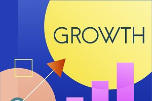 Growth Goals Target Graphic