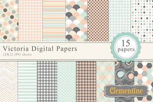 Victoria Digital Papers