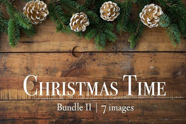 Christmas Time Bundle II