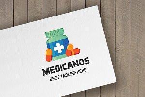 Medicanos Logo