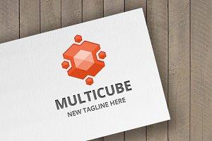 Multicube Logo
