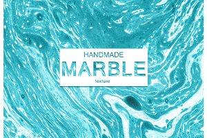 Handmade Marble texture.