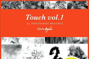 Chris Nzekio Touch vol.1