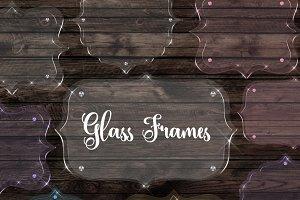 Glass Frames Clipart