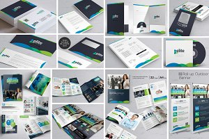 Business Branding Identity Bundle