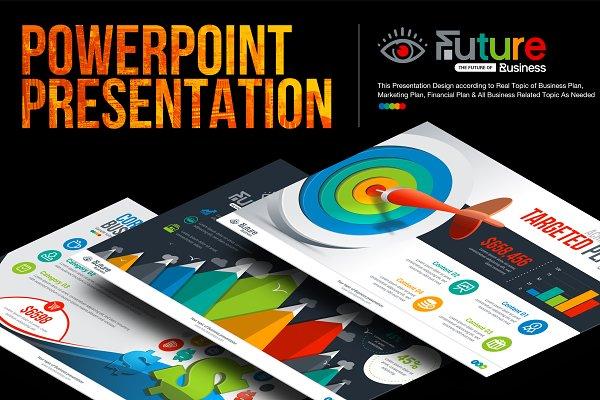 BusinessPlan PowerPoint Presentatio…