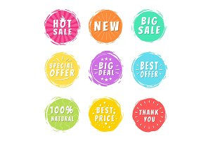 Hot Sale New Deal Special Offer Promo Best Price