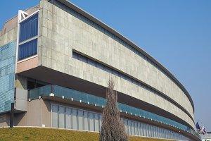 Museo Nazionale Automobile Torino