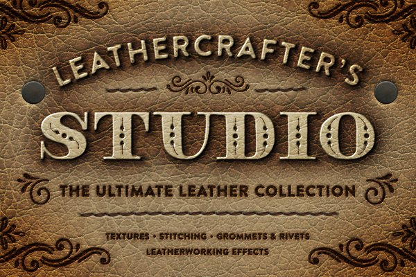 Leathercrafter's Studio