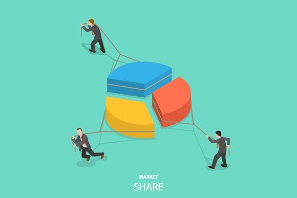 Market Share