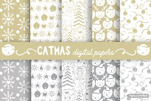 Catmas digital paper collection