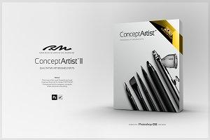 RM Concept Artist II (bundle)