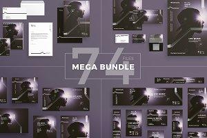 Mega Bundle   Music
