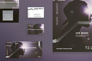 Print Pack | Music