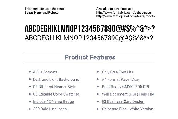 word resume cv template design resume templates creative market