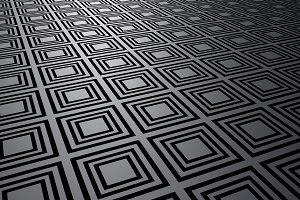 Concentric squares