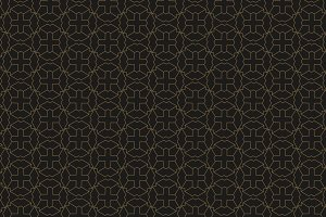 Dark background pattern
