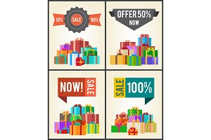 10 to 90 Sale Best Half Price Offer Shop Now Boxes
