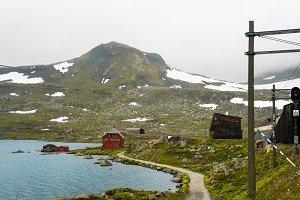 Norway houses