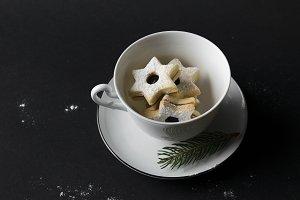 Christmas stars III