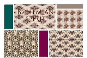 Bohemian Spirit