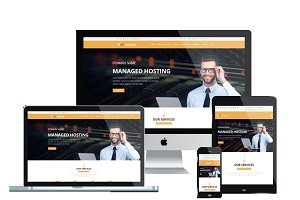 ET Hosto – Web Hosting WordPress