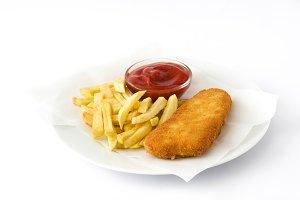 British fish and