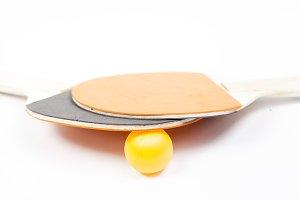 racquet table tennis