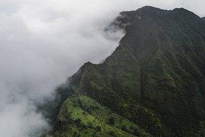 Hawaii Ridgelines