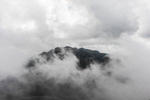 Hawaiian Clouds