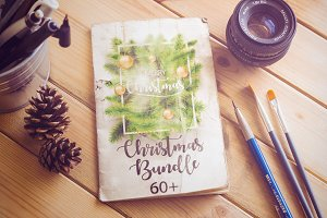 60+ BIG Discount Christmas Bundle