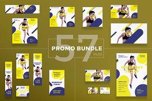 Promo Bundle | Workout