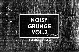 Noisy Grunge Vol. 3