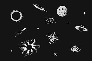 Collection of universe objects