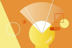 Art design graphic vector