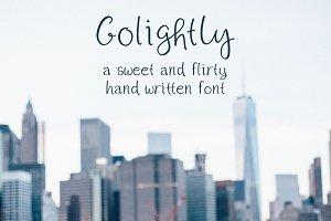 Golightly