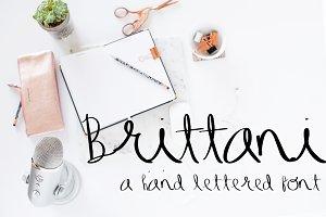 Brittani