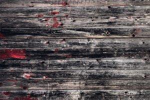 Vintage timber boards wooden