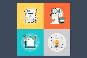 Data Analytics Illustrations